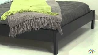 Murray Platform Bed - Product Review Video