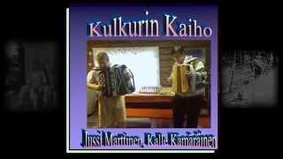 Kulkurin kaiho, Jussi Marttinen, Kalle kämäräinen