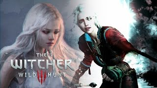 The Witcher 3: Wild Hunt [The Lady of Space and Time] Tribute