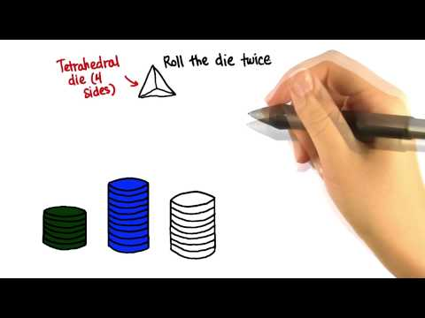 Gambling in Vegas - Intro to Descriptive Statistics