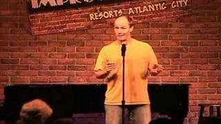Stand-up comedy about God,  Religion and GAYS