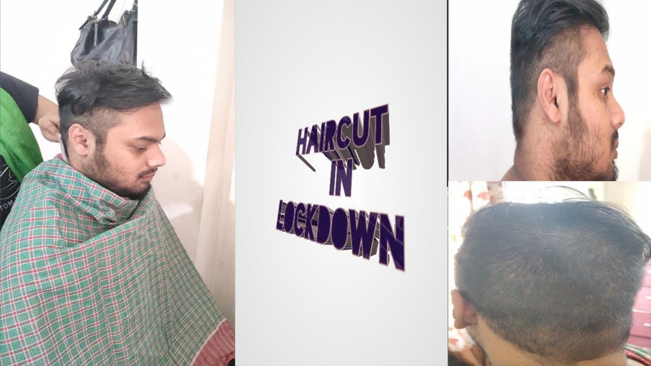 Cut vaia's hair in quarantine 🤣🤣🤣||tamasha|| - YouTube
