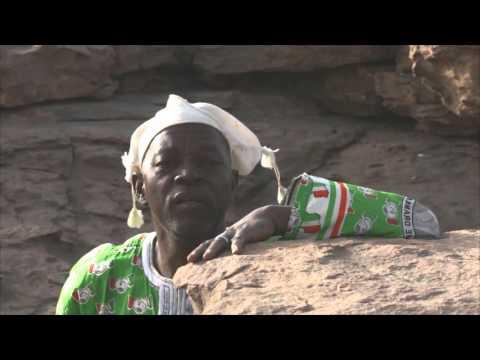 Im Land der Dogon (Mali)