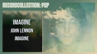 John Lennon - Imagine (HQ Audio)