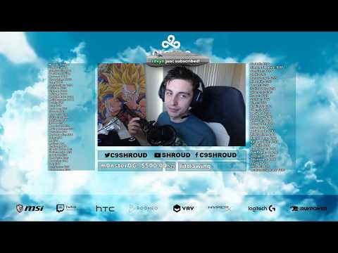 SHROUD & SUMMIT1G WIN 3 GAMES IN A ROW DUO  PLAYERUNKNOWNS BATTLEGROUNDS