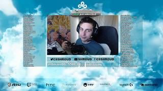 SHROUD & SUMMIT1G WÏN 3 GAMES IN A ROW DUO - PLAYERUNKNOWN'S BATTLEGROUNDS