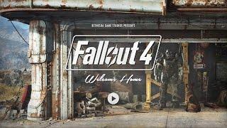 Fallout 4 Прохождение 24 Прайм Обретенный