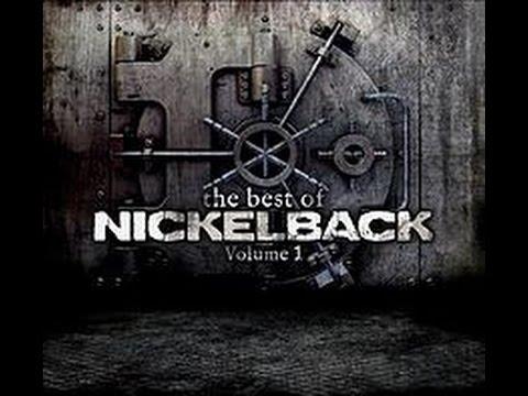 cd completo do nickelback