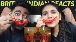 🌶️ 🌶️ DIVINE - MIRCHI Feat. Stylo G, MC Altaf & Phenom   BRITISH INDIAN REACTS  EP. 26   2020 🌶️ 🌶️