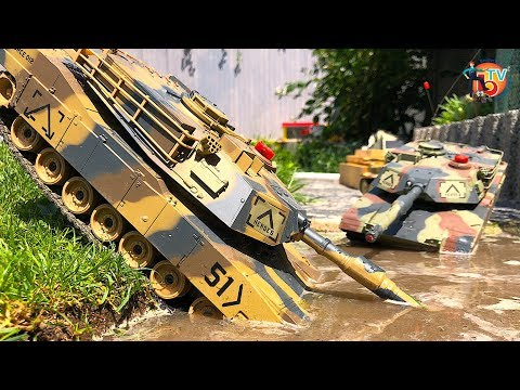 Repeat BRUDER #TRACTOR McCORMICK John Deere Gator by RC Toys