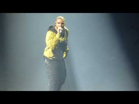 Drake - Started from the bottom / Headlines - Stockholm - 4/3 2017