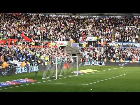 Swansea City v Cardiff City (Liberty Stadium, 27/10/2019)