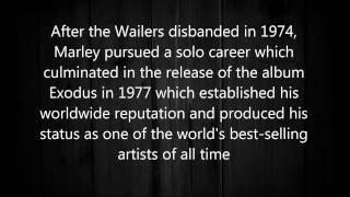 Bob Marley - Crazy Baldheads 1976 [HQ]