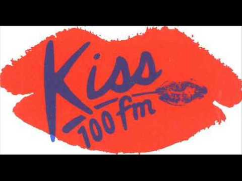 Manasseh on Kiss FM 100 - Tape 40