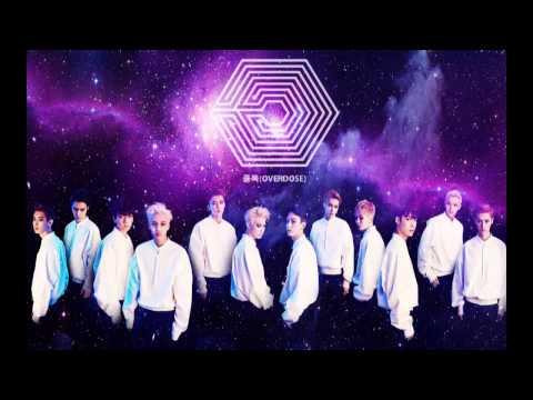 [เนื้อเพลง]Moonlight - EXO (AUDIO)