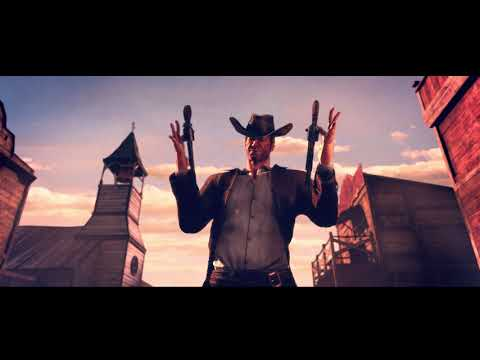 DESPERADOS III - Announcement Trailer