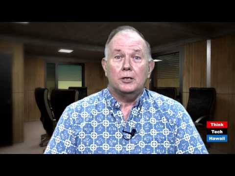 Hawaii Video Profile Of Reg Baker, CPA, Of Reg Baker And Company