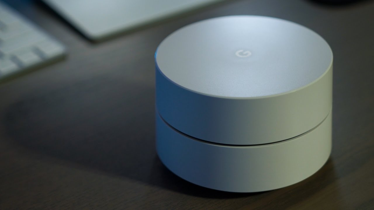 Google Wifi Lan Benchmarks And Review Youtube