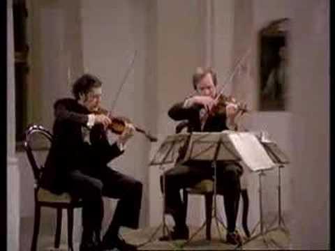 [EuroArts 2072348] Beethoven: String Quartets