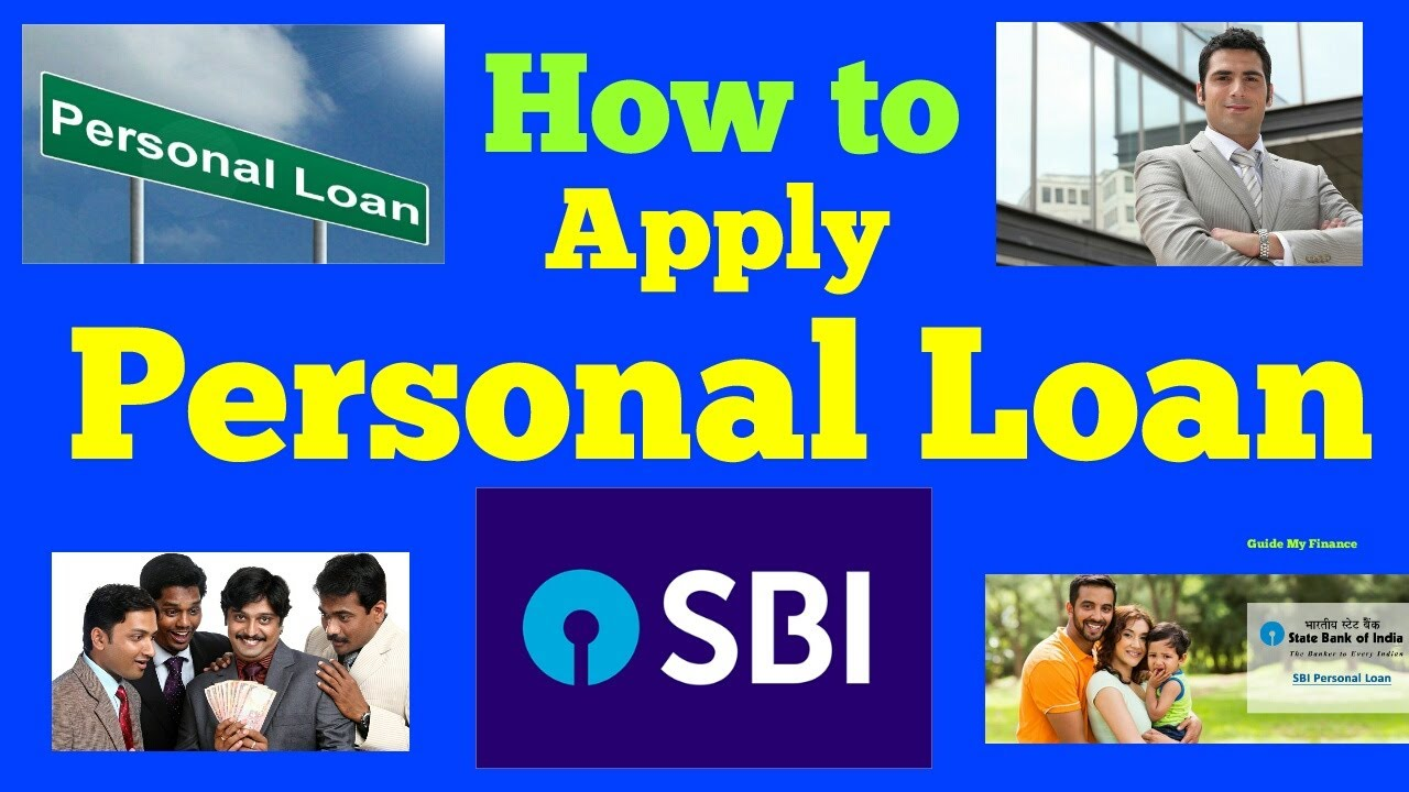 How to Apply SBI Personal Loan | Complete Guide on SBI Express Credit/SBI Saral - YouTube