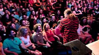 Be your lover: Alpocalypse tour