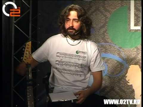 Тимур Ведерников ч.2 - LearnMusic 14 дек 2008