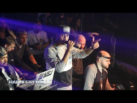 Trey Songz Live in Birmingham UK April 2015 ( Raplifestyle.net )