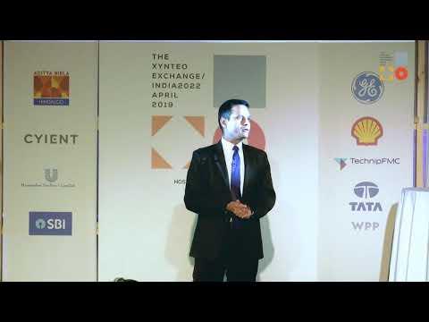 Ashish Bhandari, CEO, India & South Asia, Baker Hughes, A GE Company