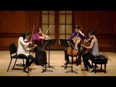 BEETHOVEN Quartet No. 6 in B flat major, Op. 18, No. 6