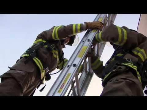 Fire Technology @ Odessa College (OC) www.odessa.edu