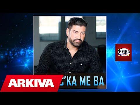 Meda - C'ka me ba (Official Audio)