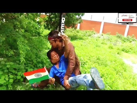 Apna Bharat | The Motivation Story For The Indian National Flag Sad Story Heart Touching Story 2017
