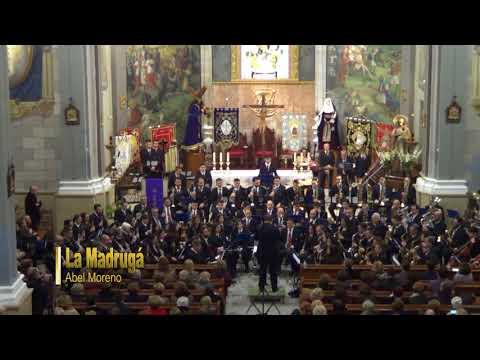 La madrugá (Abel Moreno) - Sociedad Unión Musical y Artística de Sax
