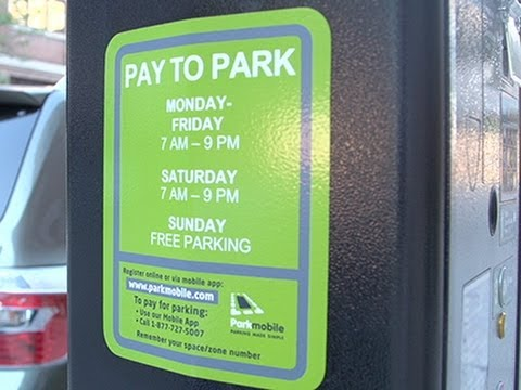 How Indianapolis Fixed Its Parking Problems