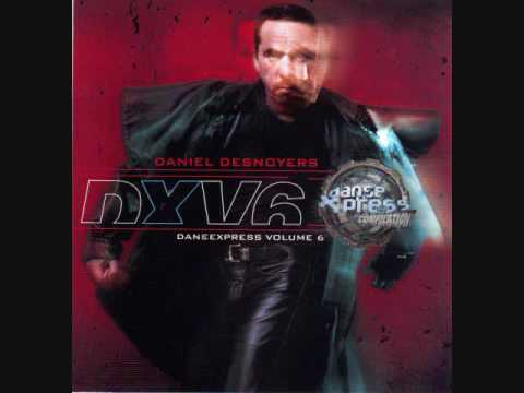 *DXV6 DANCEXPRESS Volume 6
