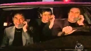 "Jim Carrey ""What is love"" - Five Moments In Car - A night at the Roxbury"