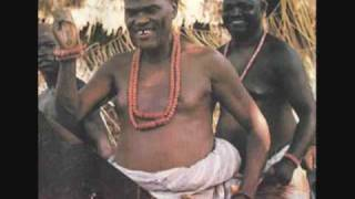 Chief Hubert Ogunde-Aiye(Audio)
