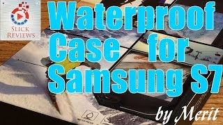 waterproof case for samsung s7 from merit phone case series ep 29
