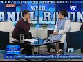 Get it Straight: Celebrity lawyer, Lorna Kapunan on legal counseling