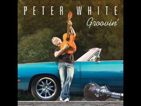 Peter White - I Can See Clearly Now
