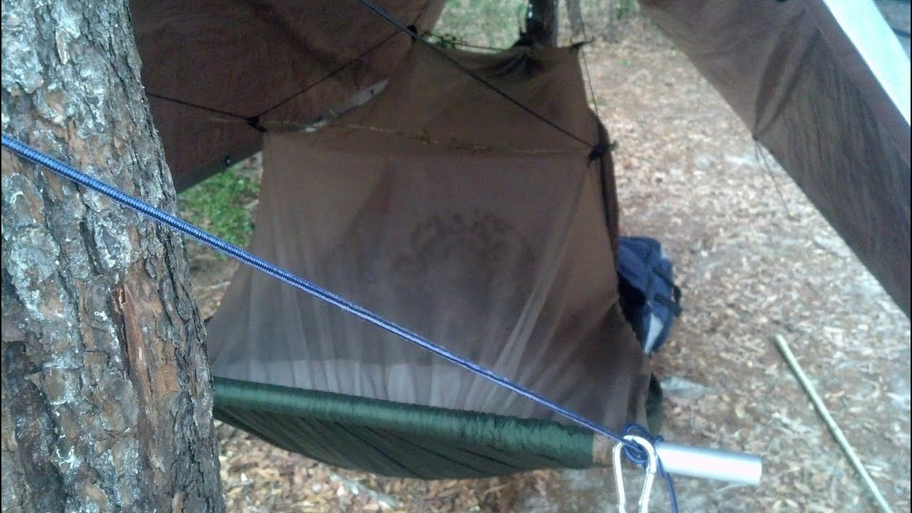 grand trunk skeeter beeter pro hammock review camping sleep parachute cot eagle jon   youtube grand trunk skeeter beeter pro hammock review camping sleep      rh   youtube