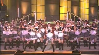 Jyosei Kashimashi Monogatari - LIVE - ELDER VERSION.