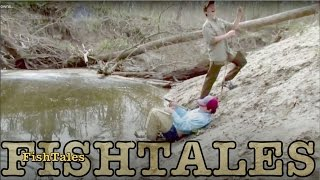 FishTales Creek Fishing:  Bring in the clowns..