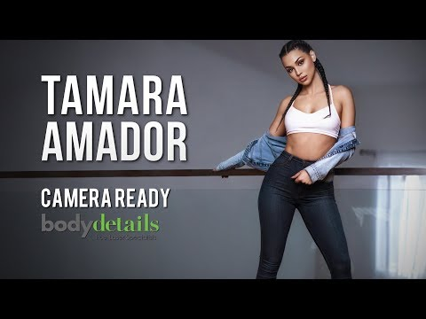 No More Waxing Thanks To Laser Hair Removal | Tamara Amador | Body Details