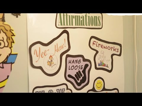 Affirmations - The Teacher Toolkit