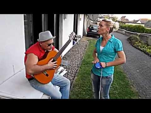 latscho Lied richtig schuka (dika liebe und Gina) Sinti Lieder reisende Musik