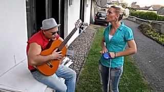 latscho Lied richtig schuka (dika liebe und Gina) Sinti Lieder reisende Musik original Zigeuner