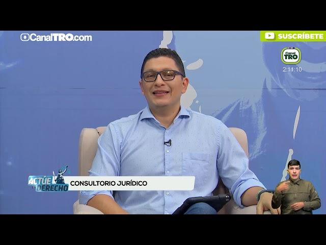 Consultorio Jurídico - Actúe en Derecho