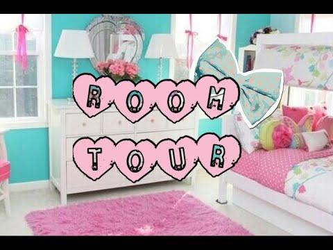 ROOM TOUR 2015 ITA  La Mia Camera  Lindaslife  YouTube