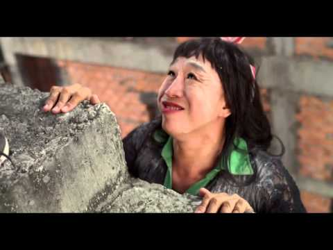 """Xem phim Bảo mẫu siêu quậy - Phim Hài """"Bảo Mẫu Siêu Quậy"""" Trailer #1 (2015)"""